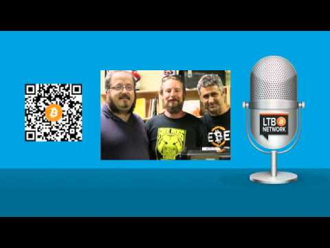 The Crypto Show: Justus Ranvier of Bitcoinist Liberty me and Jay Dyer of JaysAnalysis com