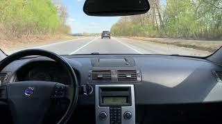 Volvo V50 1.6 D2 (2011) TEST Drive
