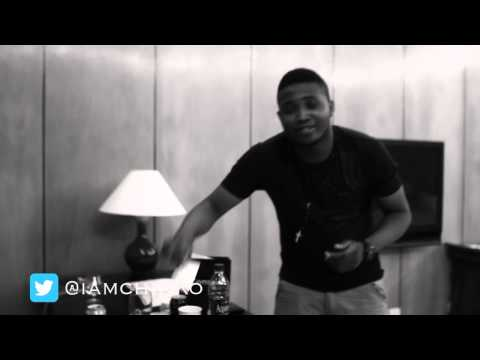 VIDEO: YBNL's Chinko Ekun Freestyle [Part 1]