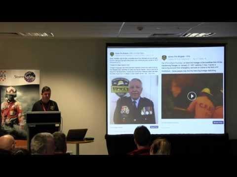 Advanced Facebook - How to make a good page great - Ryan Vanderhorst - Upwey CFA