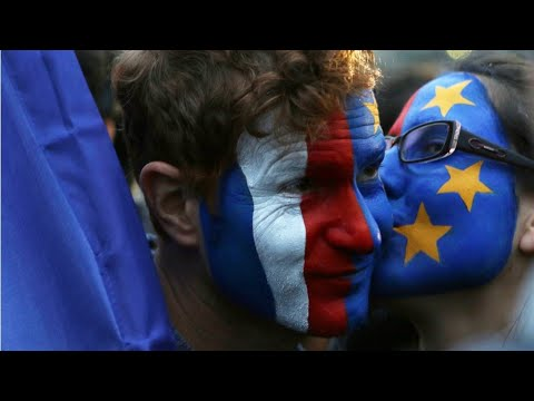 The best of Talking Europe in 2017: Brexit, French elections and Catalonia separatism
