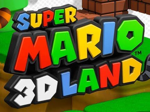 Super Mario 3D Land | Trailer [HD]
