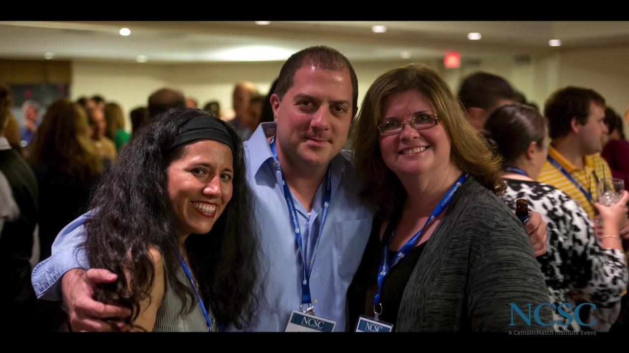 National catholic singles conference