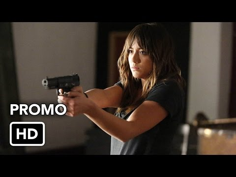 Marvel's Agents of SHIELD 2x10 Promo