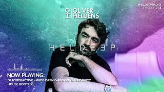 Oliver Heldens Heldeep Radio 264.mp3