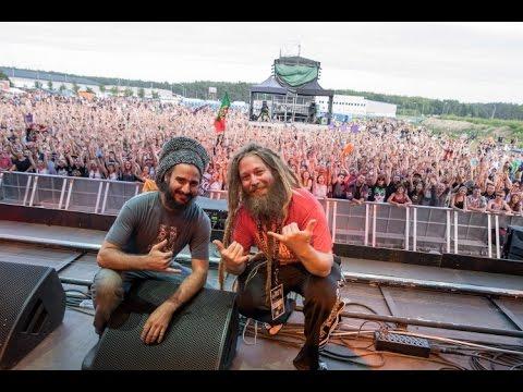 Mike Love - 22. Przystanek Woodstock #Woodstock2016