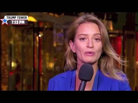 MSNBC: Reporter Katy Tur SLAMS Trump Surrogate For Denying Trump Led Supporters To Birtherism