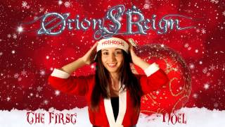 Christmas Metal Songs - The First Noel - Orion