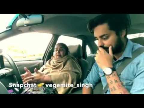 Surinder Kaur Driving Class
