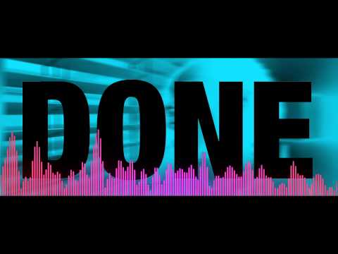 DONE (Johnny Bass Remix) ft. Niki Darling