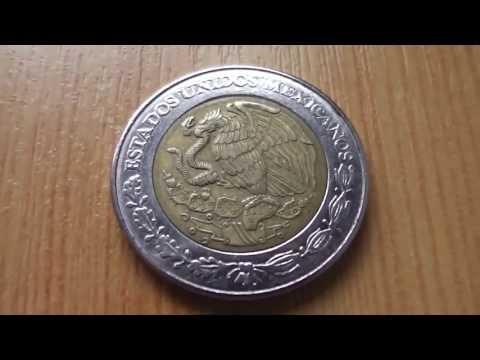 Coin of Mexico - Estados unidos Mexicanos in HD