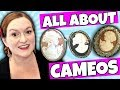 Vintage Cameo Jewelry - What are Cameos?