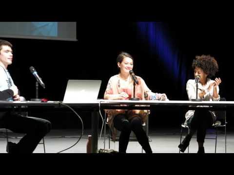 BronyDays 2015: Ingrid Nilson Maud Pie