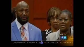[[title]] Video - Partner Dan Kotin Discusses the Zimmerman Verdict on ABC 7 Chicago
