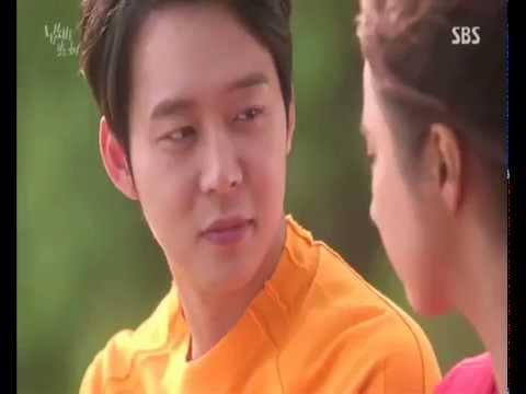 Sensory Couple-Aşka Gel[Moo Gak♥Cho Rim]Kore Klip