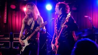 Glenn Hughes - Mistreated @The Limelight,Belfast 22/10/15