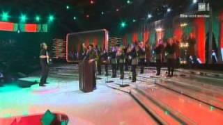 Gustav und Chor - Somebody Dance With Me (DJ BOBO) - Kampf der Chöre