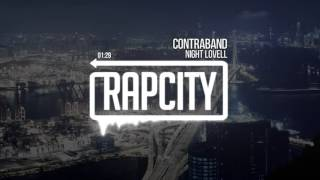 Night Lovell - Contraband