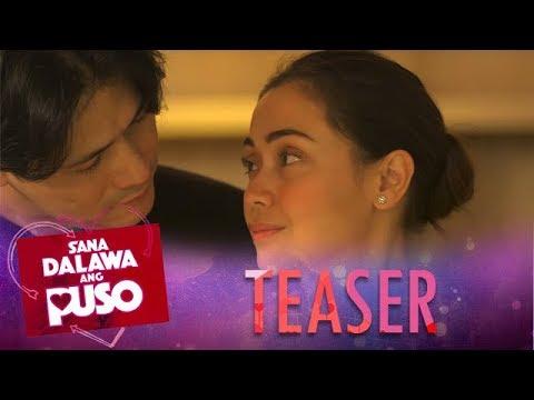 Sana Dalawa Ang Puso August 15, 2018 Teaser