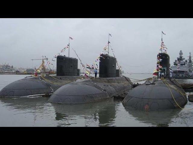 Học Việt Nam: Nga sẽ bán cho Philippines tàu ngầm Kilo bản nội địa?