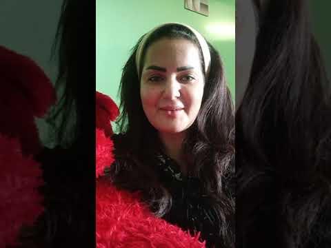 بالفيديو ..سما المصري تعلن توبتها بعد مرضها