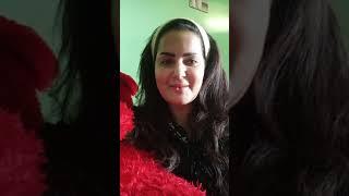 بالفيديو: سما المصري تعلن توبتها.. وهذا ما نصحت به متابعيها