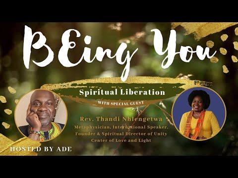 S3 E17: Spiritual