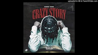 "#CRAZYSTORYPT.2 #KINGVON [FREE] King Von ""Crazy Story Pt. 2"" Type Beat Prod. By BboyBeatz"