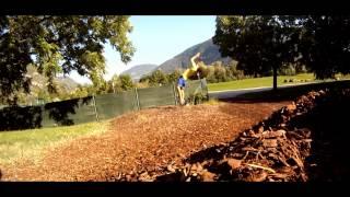 Wallflip - Backflip session | HD