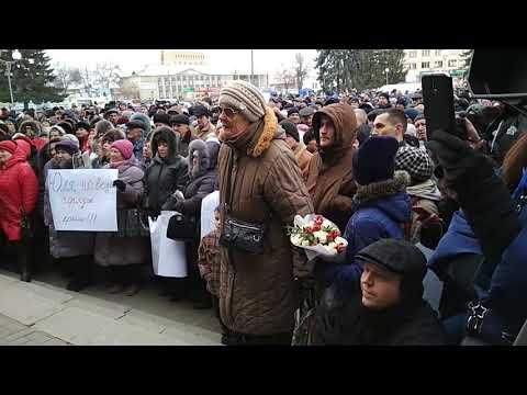 nazar viv: Тимошенко про геноцид!!!