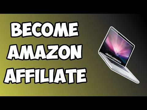 How To Sign Up For Amazon Affiliate Program 2020
