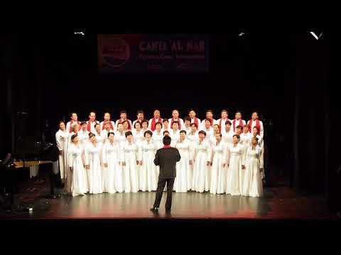 Calella 2017 - Mingyang Choir Group of Shenyang Qunzhong Art Gallery (China)