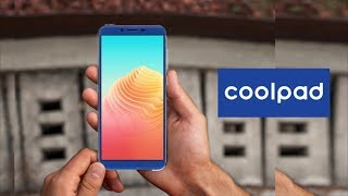 COOLPAD MEGA 5 |Detailed Specification
