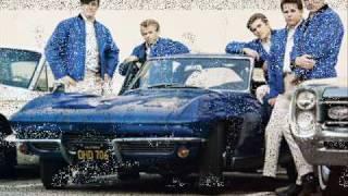 The Beach Boys - She's got rhythm