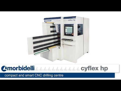Morbidelli - Cyflex HP