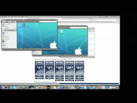 HOW TO: Convert .MOD Files To .mov (On A Mac)