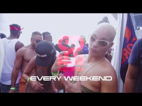 "Sekon Sta - Party Every Weekend (Sun Blast Riddim) ""2017 Soca"" (Trinidad)"