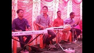 Sadri video song Instrumental music keyboard Sumit pad Anuket dholak Manish Bass guitar Ritesh
