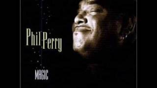 Phil Perry - Born to love you