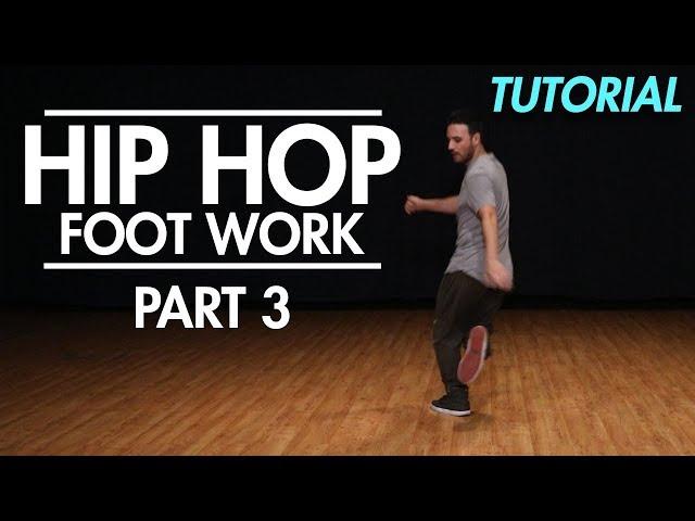 Hip Hop Dance Moves Tutorials