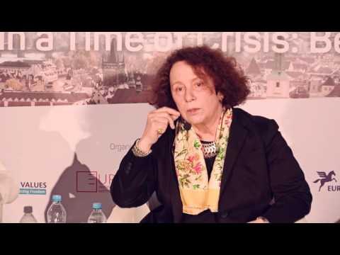 #PragueSummit 2016: Breakout Session B - Fragmentation vs Enhanced Cooperation