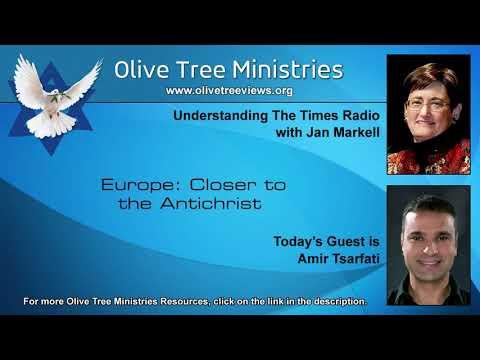 Europe: Closer to the Antichrist – Amir Tsarfati