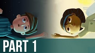 Broken Age Gameplay Walkthrough - Part 1 - Spaceship of Lies (PC/Mac)