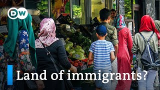 Open or closed: Is Germany a country of immigration? | To the point