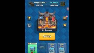 Download Video Clash Ro yel #1 vidiy MP3 3GP MP4