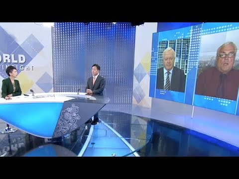 10/19/2017: Ex-French PM Dominique de Villepin on China & European Summit