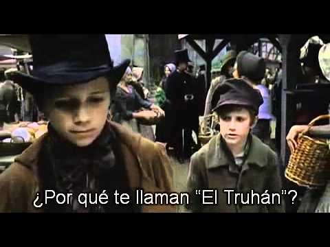Trailer do filme Oliver Twist