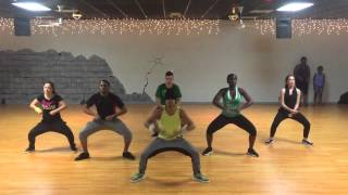 P-Square- Alingo | Rony Abreu Choreography at RhythmX!