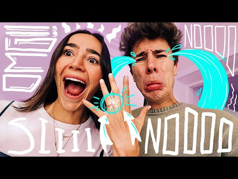 MY SISTER IS GOING TO GET MARRIED! I CAN'T BELIEVE IT - Juanpa Zurita