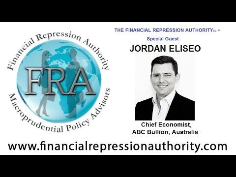 06 16 15 Jordan Eliseo talks 'Dire Straits   Money for Nothing, Debt for Free!'